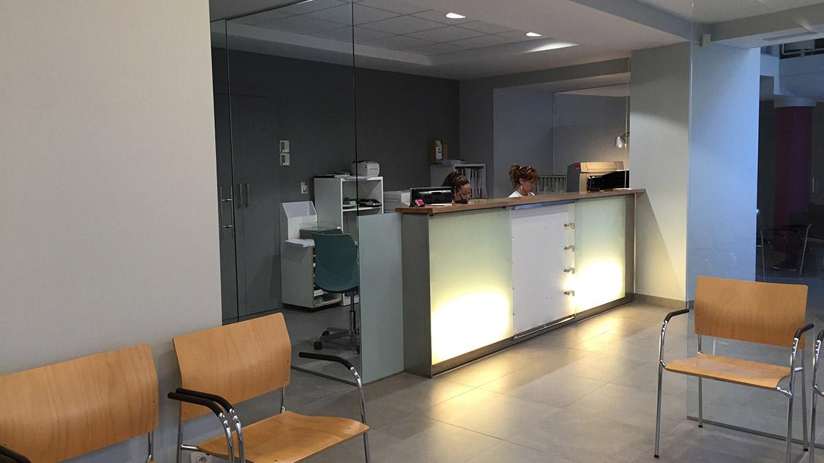 Proyecto y licencia actividades Sabadell. Peritajes