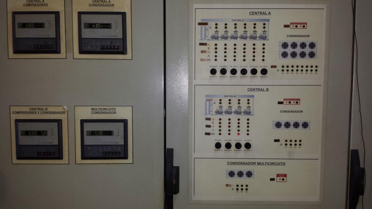 Proyecto y licencia actividades Sabadell. Auditoría Energética