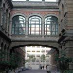 Proyecto y licencia actividades Sabadell. Tecnología BIM