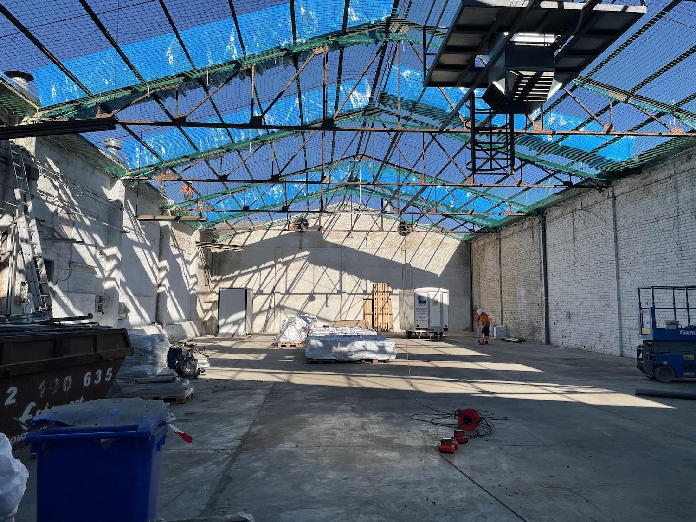 Ampliación panificadora techo mura 3