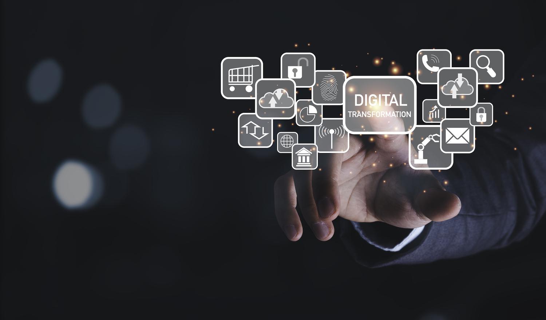 Áreas Transformación Digital empresas