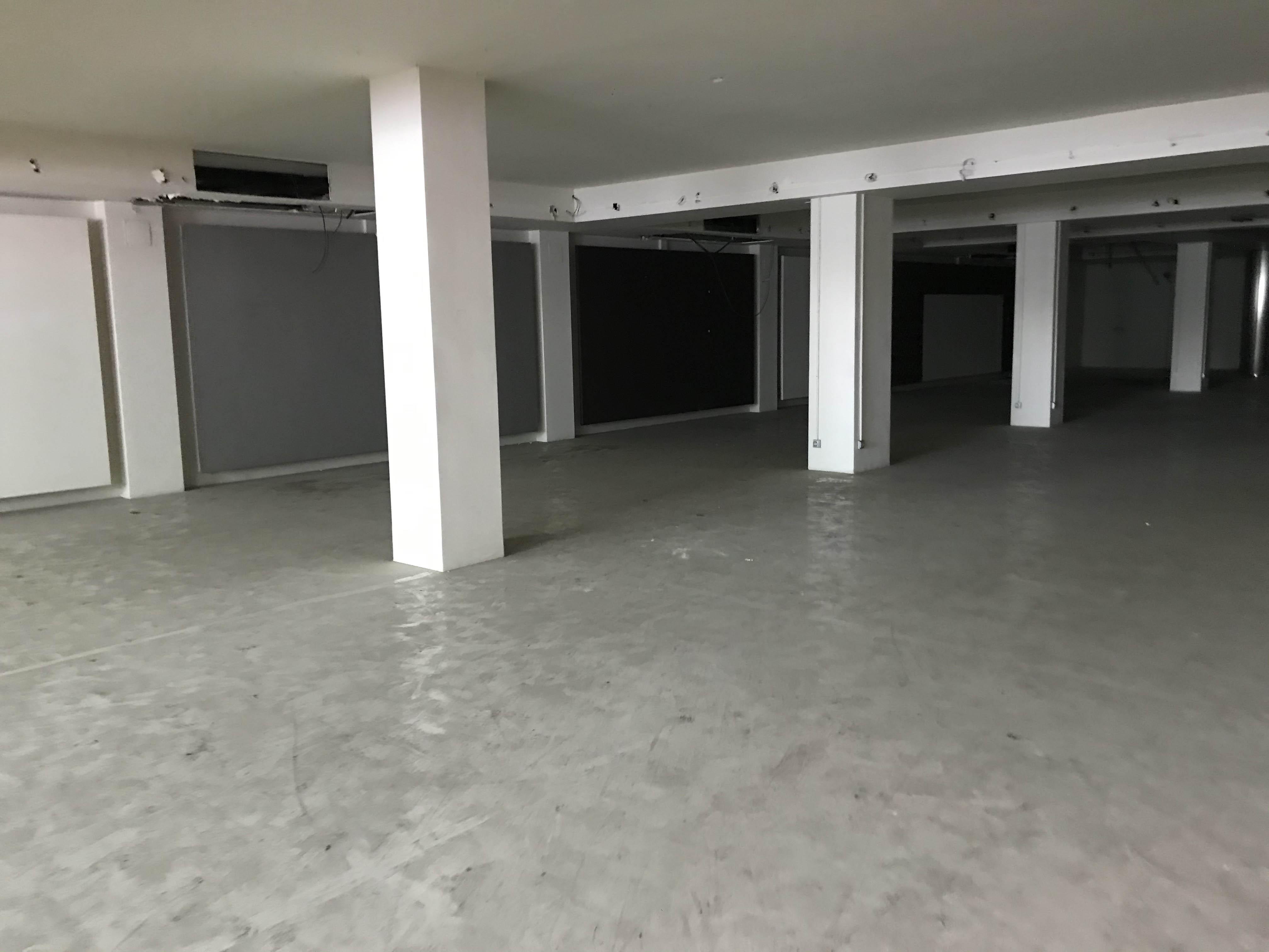 Centro médico Sant Joan Despí local 2