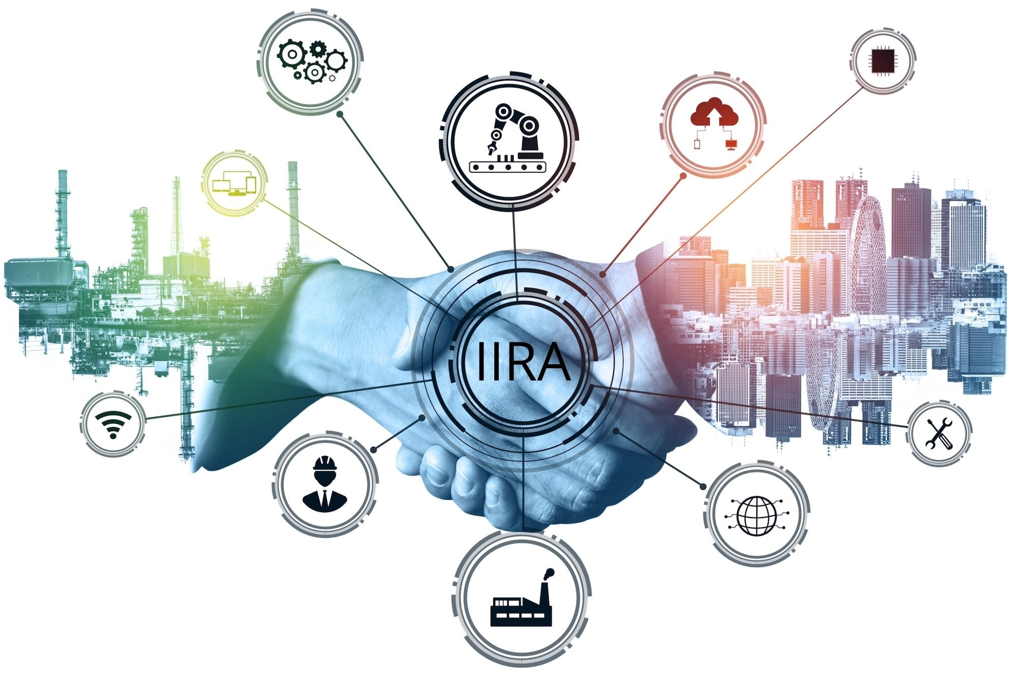 IIRA Industrial Internet Reference Architecture portada