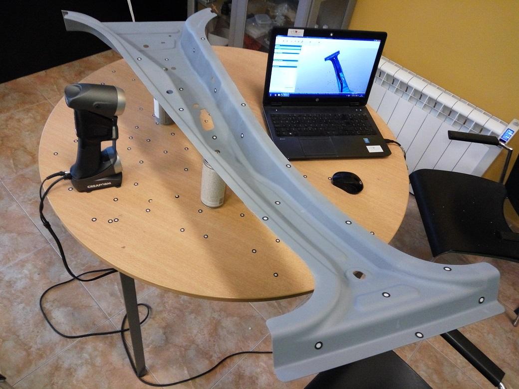 impresión 3d prototipo portada