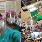 Impresoras 3D coronavirus portada