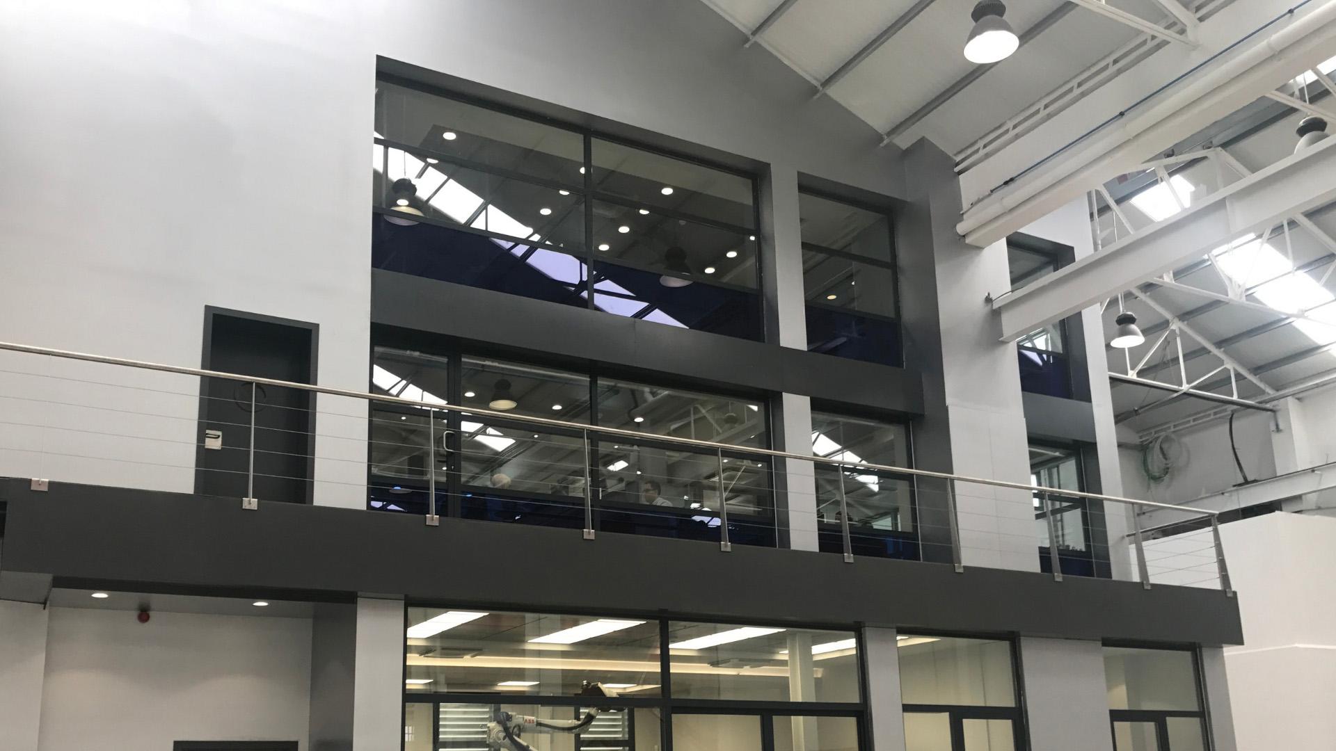 oficinas técnicas