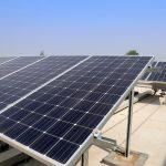 Placas solares y autoconsumo
