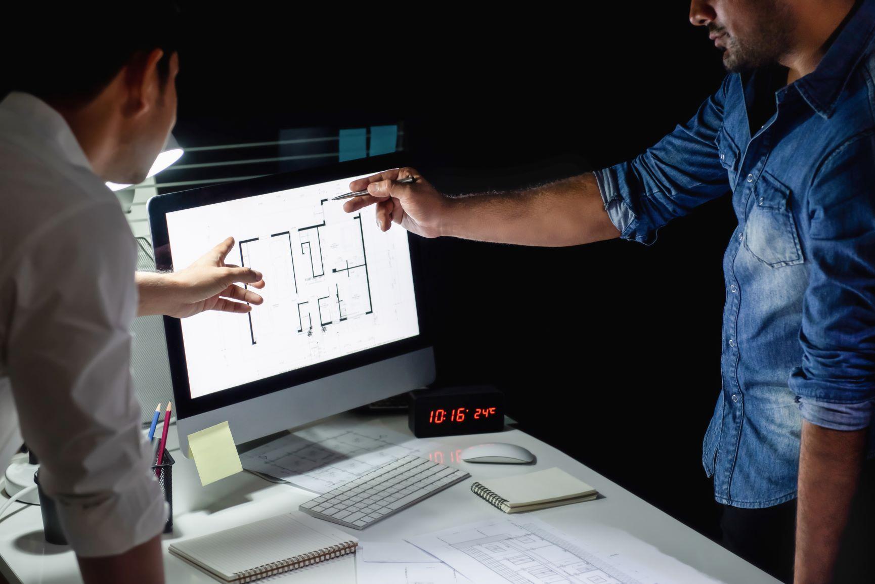 qué es el outsourcing diseño bim