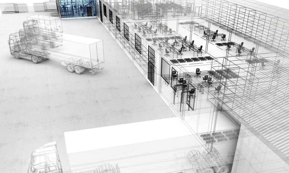 tecnología BIM arquitectura e ingeniería