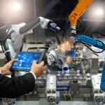 Simulación y automatización de robótica