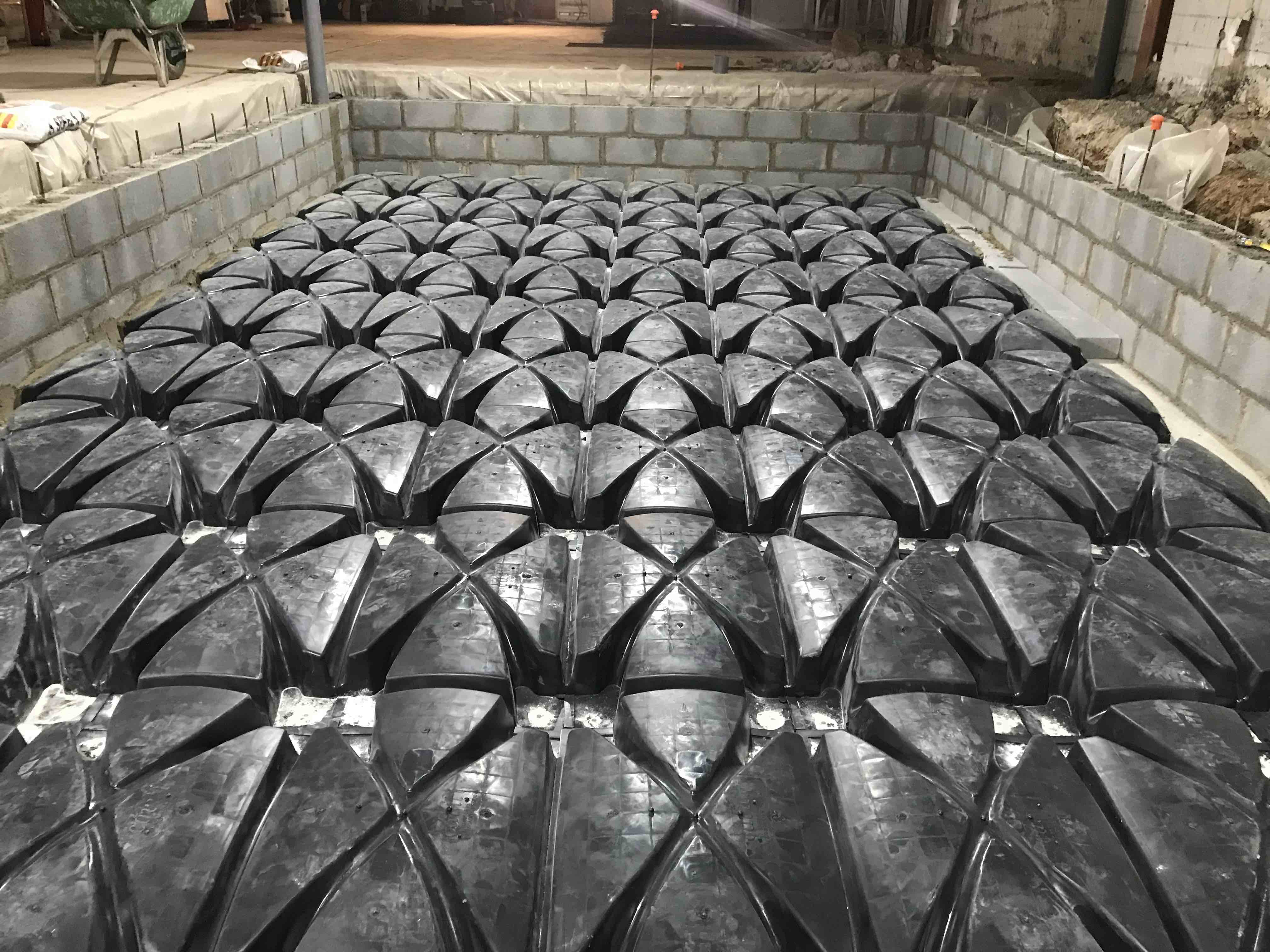 túnel de congelación obras 2